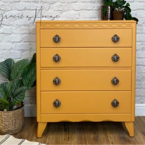 Lebus Chest of Drawers